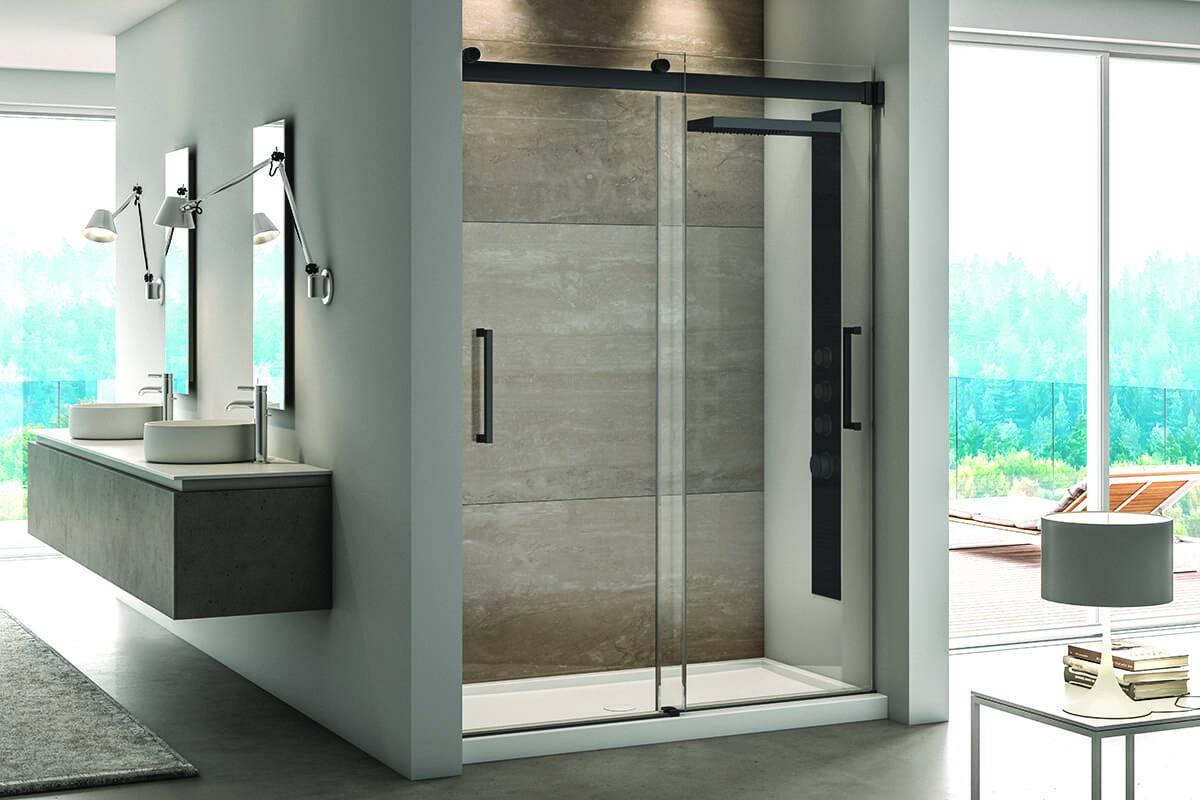 Porte de douche Mercury de Fleurco