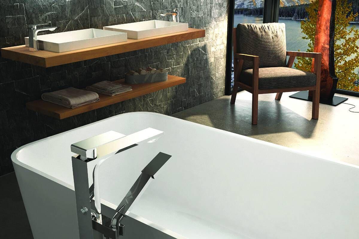 benhuot-robinet salle de bain - lavabo