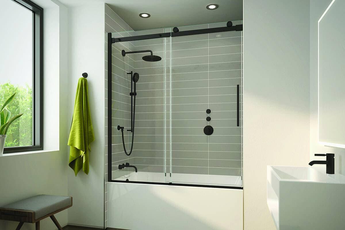 benhuot-bain douche encastrée