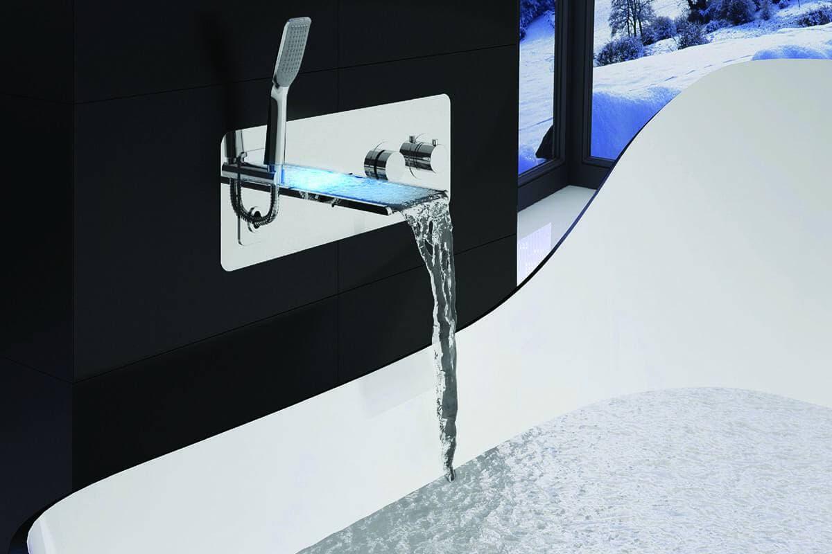 benhuot-robinet salle de bain - bain