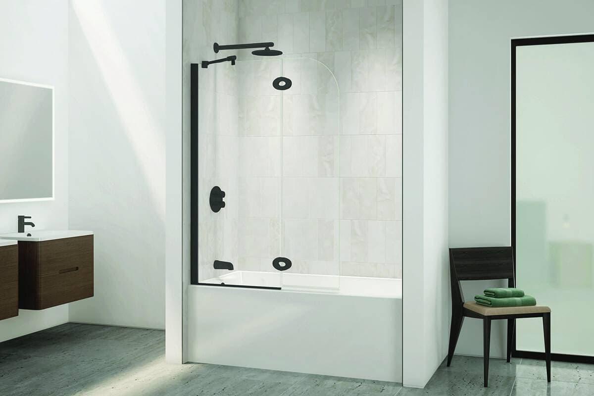 Écran de bain Select Monaco de Fleurco