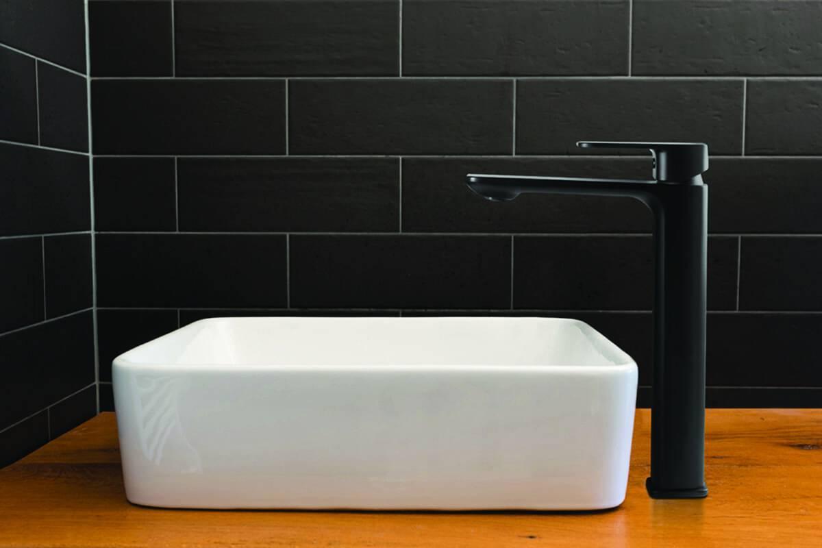 Robinet pour vasque Equinox de Riobel