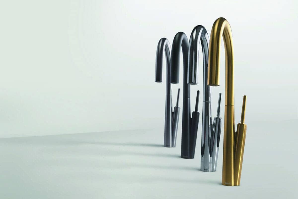 benhuot-robinets 4 modèles